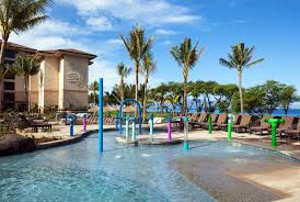 maui resorts the westin nanea ocean villas pool u0026 beach