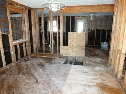 interior of a home cleaning up after hurricane matthew in north carolina u2013 you can