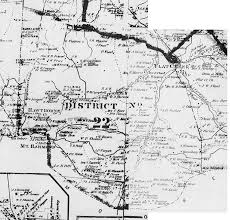 Shelby Farms Map Bedford County Tn Map Resources