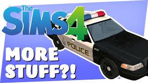 Cars Bunk Beds Sims 4 Cars Bunk Beds More