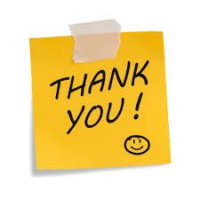thank you note allquotes thankyou gratitude thankyou quotes