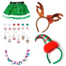 christmas accessories cde