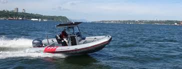 inflatable boat rib zodiac rec pro 750 yamaha f250 and t top