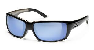 smith backdrop sunglasses with blue lenses hot trend