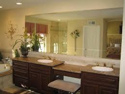 bathrooms design large bathroom vanity mirrors mirror frames
