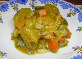 cuisine antillaise colombo de poulet colombo de poulet antillais la cuisine de josette