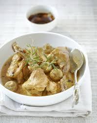 cuisiner le lapin à la moutarde lapin à la moutarde au vinaigre balsamique régal
