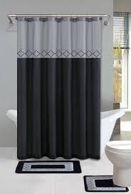 Shower Curtains With Matching Accessories Shower Curtains With Matching Accessories Inspiration Mellanie
