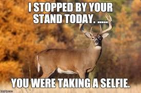 Deer Meme - whitetail deer meme generator imgflip
