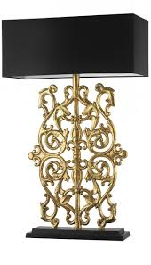 562 best table lamps images on pinterest contemporary table