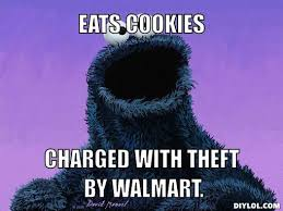 Shoplifting Meme - two thieves arrested for failed walmart shoplifting adventure