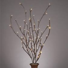 battery lighted willow branches battery operated led lighted willow branches 39 inch 60 warm white