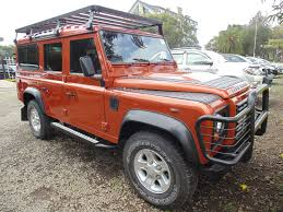 land rover kenya executive super rides ltd