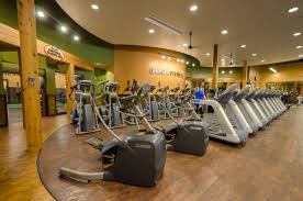 windermere gym