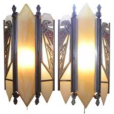 Deco Lighting Fixtures Deco Lighting Sold Sconces Collection In Sconce Ideas 7