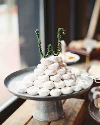 wedding cake alternatives 26 delicious wedding cake alternatives martha stewart weddings