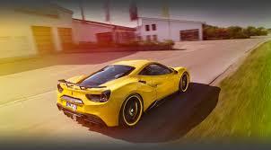 Ferrari California Body Kit - novitec ferrari 488 gtb catalog novitecgroup com