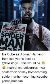 J Jonah Jameson Meme - forget tom holland j jonah jameson is the real spider man tag