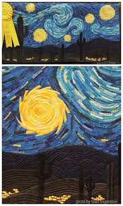 39 best paintings images on pinterest starry nights draw and arizona starry night by alicia sterna