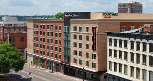 Urban Kitchen Richmond - hotels in downtown richmond residence inn richmond