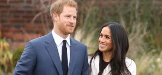 meghan markle prince harry engagement pictures official shoot
