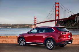 who manufactures mazda 2016 mazda cx9 first drive review zoom cubed