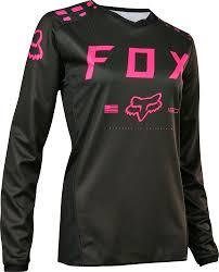 womens motocross riding gear 34 95 fox racing womens 180 jersey 994374