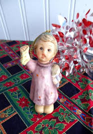 goebel hummel ornament 1997 for dolly porcelain