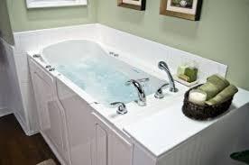 walk in bathtubs