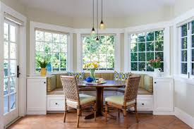Kitchen Banquette Furniture 16 Awesome Do It Yourself Nooks And Banquettes Ideas You Will Love