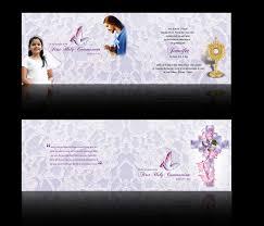 Holy Communion Invitation Cards Wedding Invitations July 2013