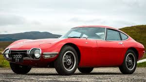 toyata toyota 2000gt the toyota that lived twice youtube
