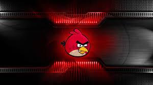 cartoon red angry birds desktop background wallpaper 1080p hd