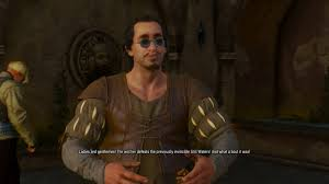 the witcher 3 blood and wine i game of thrones brienne reference