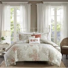 coastal and nautical duvet bedding sets