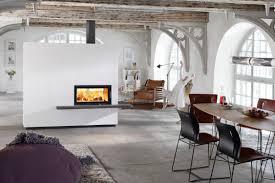 double sided electric fireplace 42 enchanting ideas with ravishing