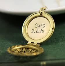 custom engraved lockets personalized locket necklace locket necklace personalized