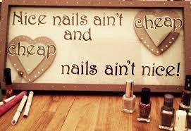 home made for nail salon nails pinterest nail salons