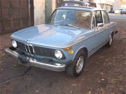 classic bmw 2002 for sale on classiccars com 16 available