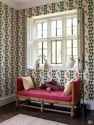 claudia schiffer u0027s english country house the neo trad