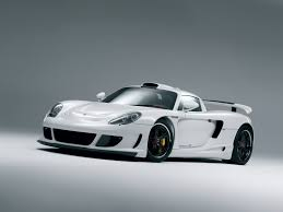 Look Gemballa Mirage Gt