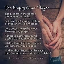 15 best the empty chair images on sympathy poems