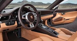 porsche 911 inside 2013 porsche 911 turbo and turbo s increase the pressure inside