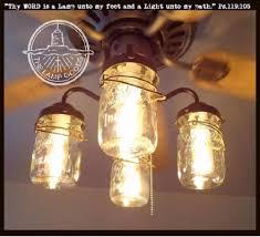 mason jar light fixtures mason jar pendant lights mason jar