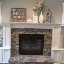 ask the experts fireplace decor