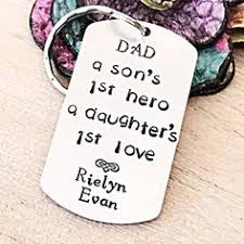 daddy gift christmas gift for dad from son to father personalized