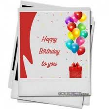 birthday cards wishes