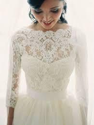 48 elegant long sleeve wedding dresses for winter brides u2013 sortra