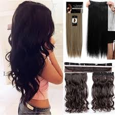 24 inch extensions 40colors clip in hair extensions 60cm 24inch 5clips curly