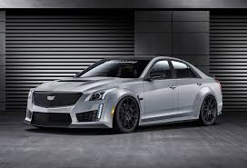 cadillac cts v performance upgrades 2016 cadillac cts v dialed up to 1 000 hp by hennessey performance